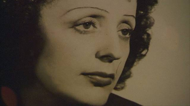 Paris exhibition marks centenary of Edith Piaf's birth