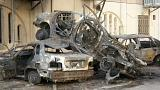 Baghdad: esplose cinque autobombe, almeno 17 morti