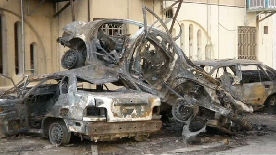 Több bomba is gyilkolt Bagdadban péntekre virradóra