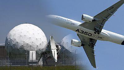 Airbus denunciará a Alemania por supuesto espionaje industrial