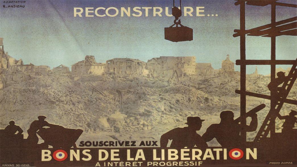 How World War II shaped modern France