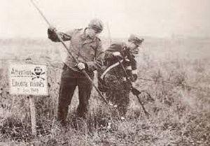 Tickets de rationnement, 1944