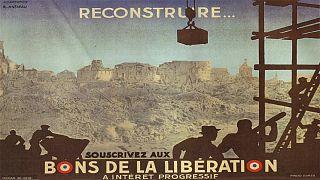 Wie der Zweite Weltkrieg Frankreich geprägt hat