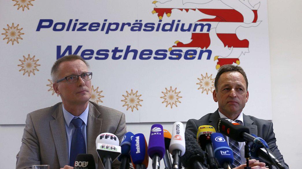 Francoforte: annullato per motivi di sicurezza il GP di ciclismo. Evitato attacco