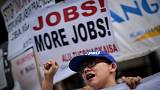 Five global problems to highlight on International Workers' Day