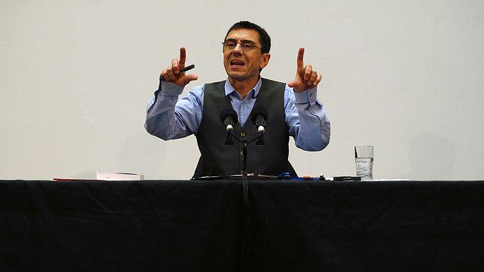 استقالة أحد مؤسسي حزب بوديموس في إسبانيا