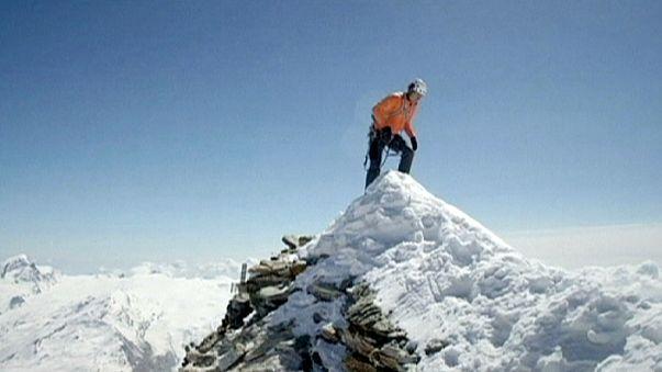 Matterhorn támadás 1 óra 46 perc alatt
