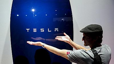 US electric car maker Tesla to make home storage batteries