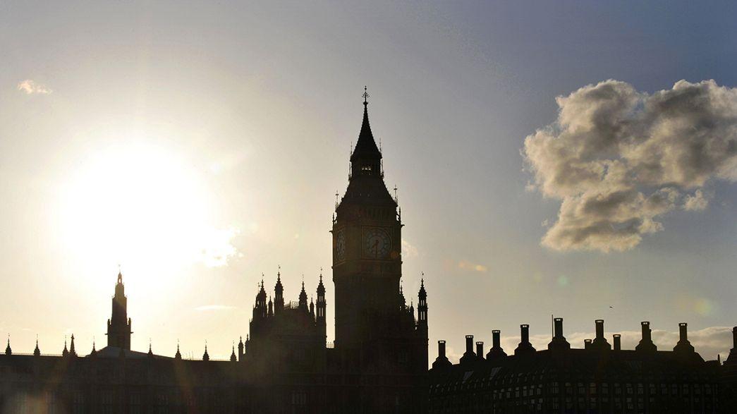 Ni vencedores ni vencidos, a una semana para las generales en el Reino Unido