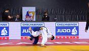 Judo nagydíj – Parádés döntők Zágrábban