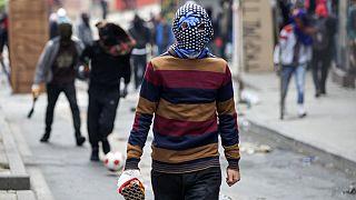 Τουρκία: Συγκρούσεις αστυνομίας-διαδηλωτών ανήμερα της Πρωτομαγιάς