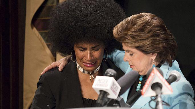 Bill Cosby: egy írónő és egy színésznő is panaszt tettek ellene