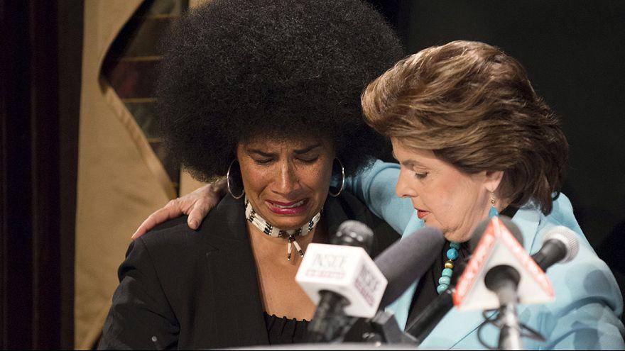 EUA: Bill Cosby acusado de abusos sexuais por 40 mulheres