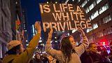 Jubelszenen auf Baltimores Straßen nach Anklage gegen Polizisten