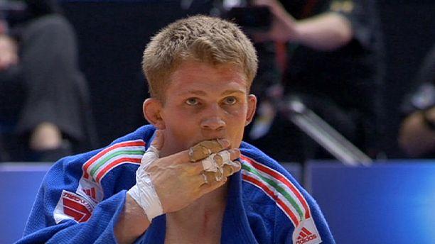 Judokas earn critical points at Zagreb GP 2015