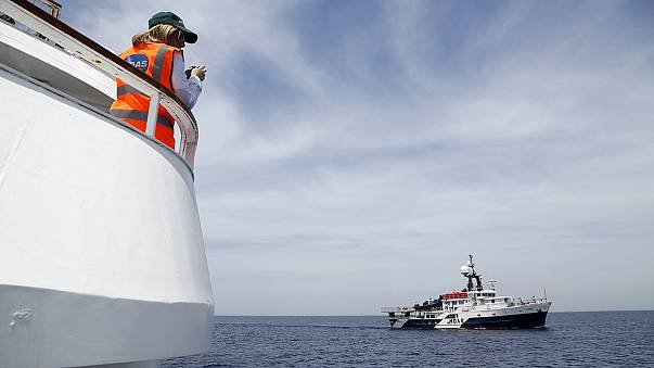 Italienische Marine greift über 3.000 Migranten auf