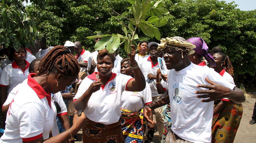Togo: Confirmada a vitória de Faure Gnassingbe nas presidenciais