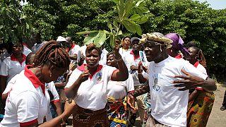 Togo reelige a Faure Gnassingbé para un tercer mandato