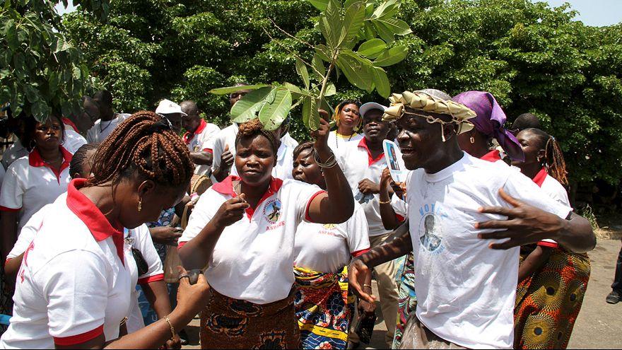 Того: Конституционный суд объявил о победе Фора Гнасингбе
