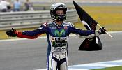 Lorenzo's Spanish win caps a week in motorsport