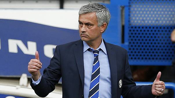 FC Chelsea vorzeitig englischer Meister