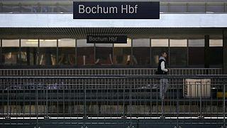 Bahnstreik von Dienstag bis Sonntag