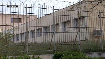 Bagarre de détenus dans une prison d'Athènes : deux morts
