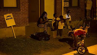 Baltimore's problems aren't just about racism, nor just about Baltimore