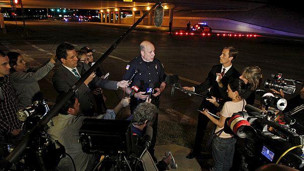 Texas, sparatoria a una mostra di vignette su Maometto. Uccisi i due attentatori