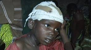 300 donne e bambini nigeriani salvati da Boko Haram