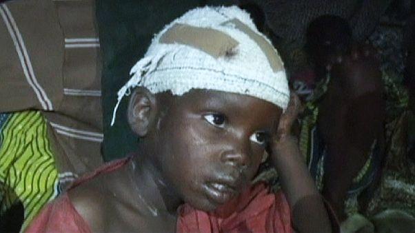 Armee rettet Dutzende Frauen und Mädchen vor Boko Haram