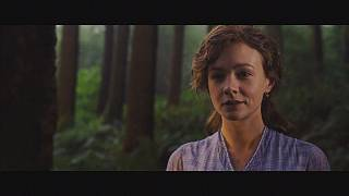 """Carey Mulligan im viktorianischen Liebesdrama """"Far From The Madding Crowd"""""""
