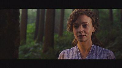 Matthias Schoenaerts co-stars in Thomas Hardy film adaptation