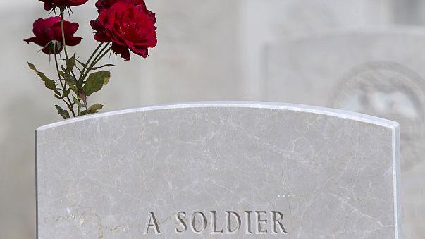 Erinnern an den Zweiten Weltkrieg: Ihre Geschichten