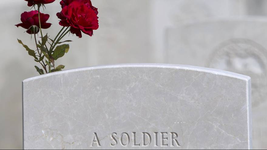 Remembering World War II – your stories