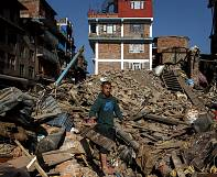 EU boosts Nepal aid to nearly 23 million euros
