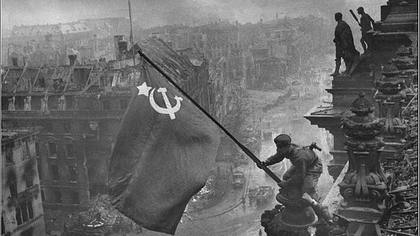 How World War II shaped modern Russia