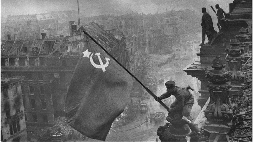 Wie der Zweite Weltkrieg Russland geprägt hat