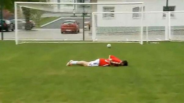 Çılgın penaltı nasıl atılır?