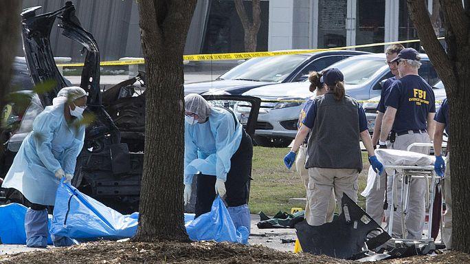 Nem kapott fenyegetést a rendőrség a texasi Mohamed kiállítás előtt