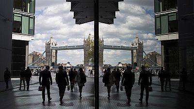 Brexit: l'opinione delle industrie e dei banchieri britannici
