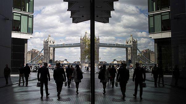 Royaume-Uni : le dilemme sur l'Europe