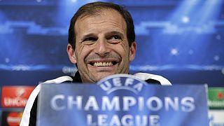 Champions: Juve-Real, atto primo