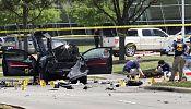 US Muslims condemn gun attack on Texas anti-Islam art show