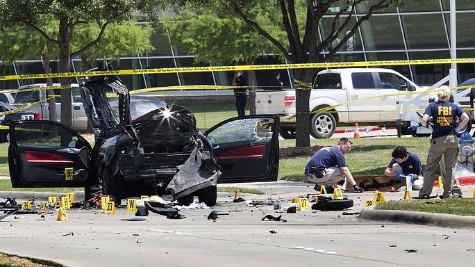 Elítélték a texas-i támadást az amerikai muzulmánok