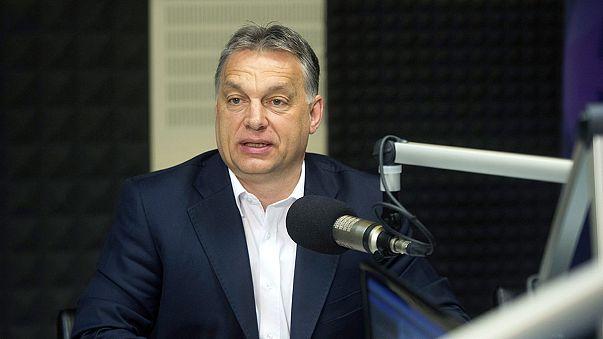 Orbán Viktor miatt vitázik csütörtökön az Európai Parlament a halálbüntetés kérdéséről
