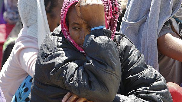 Ιταλία: Νέα τραγωδία με δεκάδες νεκρούς μετανάστες