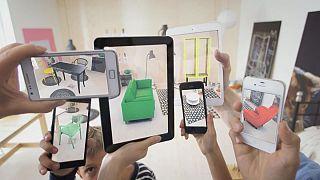 Augmented Reality: Wenn Werbung aus dem Rahmen fällt