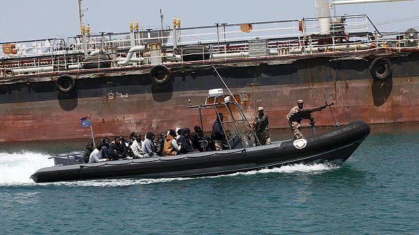 Vermutlich wieder Flüchtlinge im Mittelmeer ertrunken