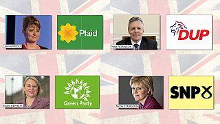 Kis pártok dönthetik el Nagy-Britannia jövőjét